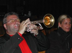 Konzertbesuch: Vienna Symphonic Rock Orchester
