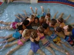 Schwimmen 1b