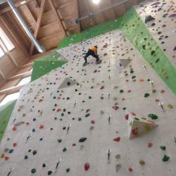2020-03-10 - Klettern