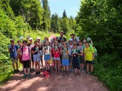 2021-06-16 Waldführung mit Georg Berger