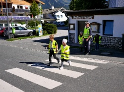 2021-09-23 Sicherer Schulweg