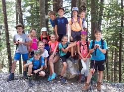 Wandertag Gruttenhütte